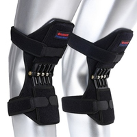 2019 Patella Booster Knee Joint Support Pads Knee Protection Booster Joint Support Knee Pads Pro