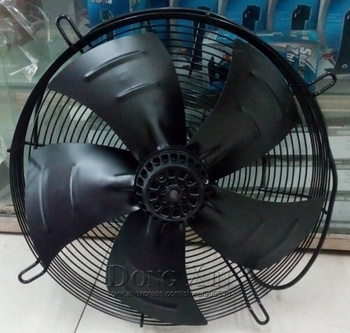 цена на Air conditioning cold external rotor axial fan YWF 4D-600 780W condenser external rotor motor