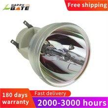 Happybate alta qualidade substituição projetor lâmpada nua 5j.j5105.001 para ben q w710st lâmpada do projetor P VIP 240/0.8 e20.8