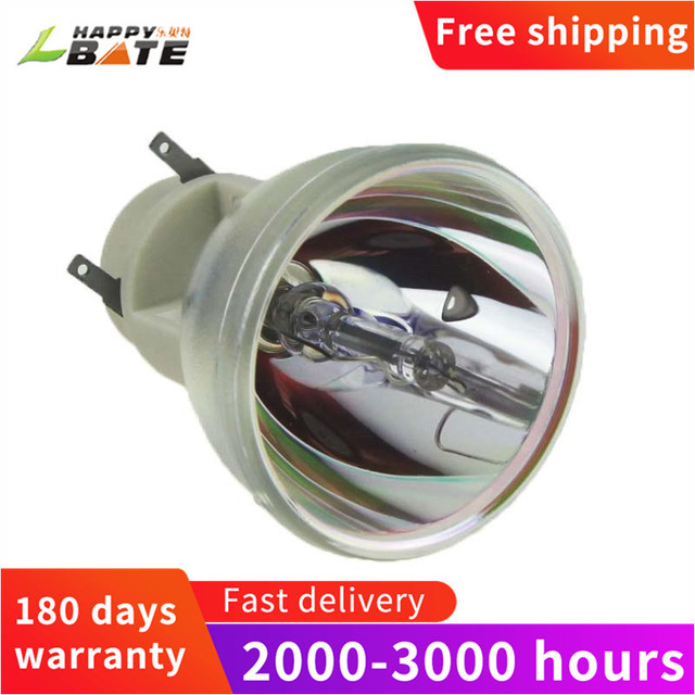 High Quality Compatible Projector Bulb BL FP190E/ SP.8VH01GC01 For Optoma HD141X/ HD26/GT1080/ S316/S312 projector bare lamp