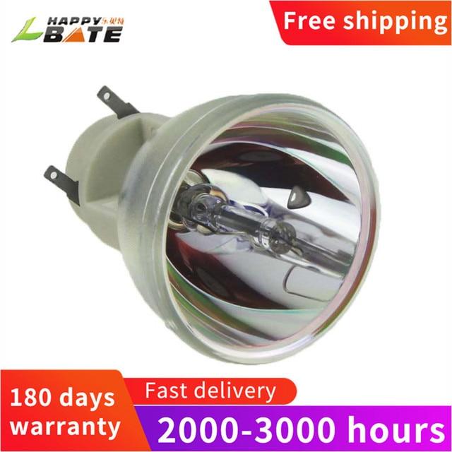Ltd alta qualidade para o projetor osram lâmpada natural P VIP 240/0.8 e20.9n, para w1070 + w1080st + ht1075 ht1085st, lâmpada projetora