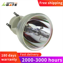 happybate High Quality Replacement Projector bare Lamp 5J.J5105.001 for Ben q W710ST Projector bulb lamp P VIP 240/0.8 E20.8