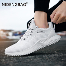 Men Mesh Sport Running Shoes Breathable Walking Footwear Outdoor Lightweight sneakers Male Big Size 39-46 Zapatos Hombre breathable running shoes for men sneaksers genuine leather outdoor walking shoes male sport sneakers zapatos hombre plus size 45