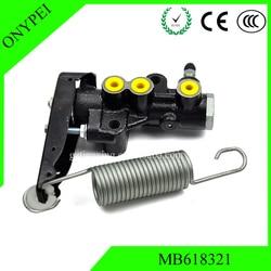 MB618321 akcesoria samochodowe kompensator hamulca czujnik obciążenia dla Mitsubishi L200 Triton 1986-07 obciążenie
