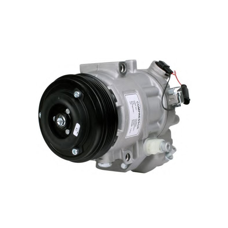 Фото - For DENSO Compressor DCP17050 конд. MB M. C. Id. no 6SEU14C (D SHK 110mm; P. T. 5; 12 V) for denso compressor dcp32005 конд audi skoda vw id no 6seu14c d shk 110mm p t 6 12 v