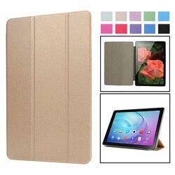 Étui de luxe pour tablette pour Huawei Mediapad M6 Pro 8.4 10.8
