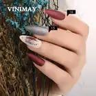 VINIMAY 18 Couleur Ensemble de Manucure pour L'art des Ongles Nail Art Design 15 Ml Imbibent Émail Vernis UV Gel Vernis À Ongles Vernis - 5
