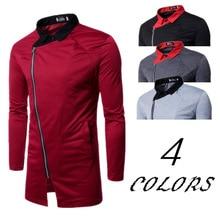 Men Jacket,Mens Jackets and Coats,Jacket Men,Chamarras Para Hombre,Mens Coats Jackets,Long Coat,Mens