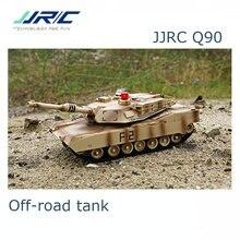 Jjrc q90 полнофункциональный трюк скалолазание наклон 45 ° 1/30