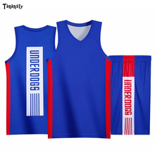 цена на New throwback Basketball jersey set club #23 sports shirt suitfor men custom name number Wholesale Team sportswear Quick Dry2020