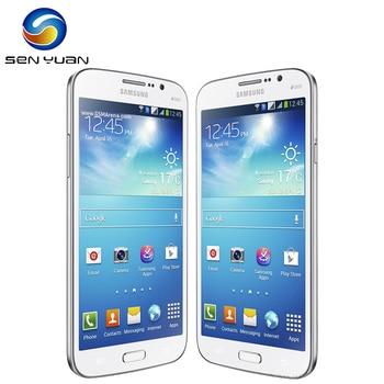 I9152 Original Samsung Galaxy Mega 5.8 I9152 Mobile Phone 8G ROM 1.5G RAM  Dual core WIFI GPS 8MP Cell Phone 1