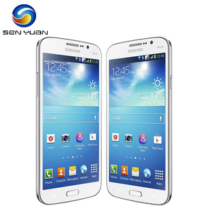 I9152 Original Samsung Galaxy Mega 5.8 I9152 Mobile Phone 8G ROM 1.5G RAM Dual core WIFI GPS 8MP Cell Phone