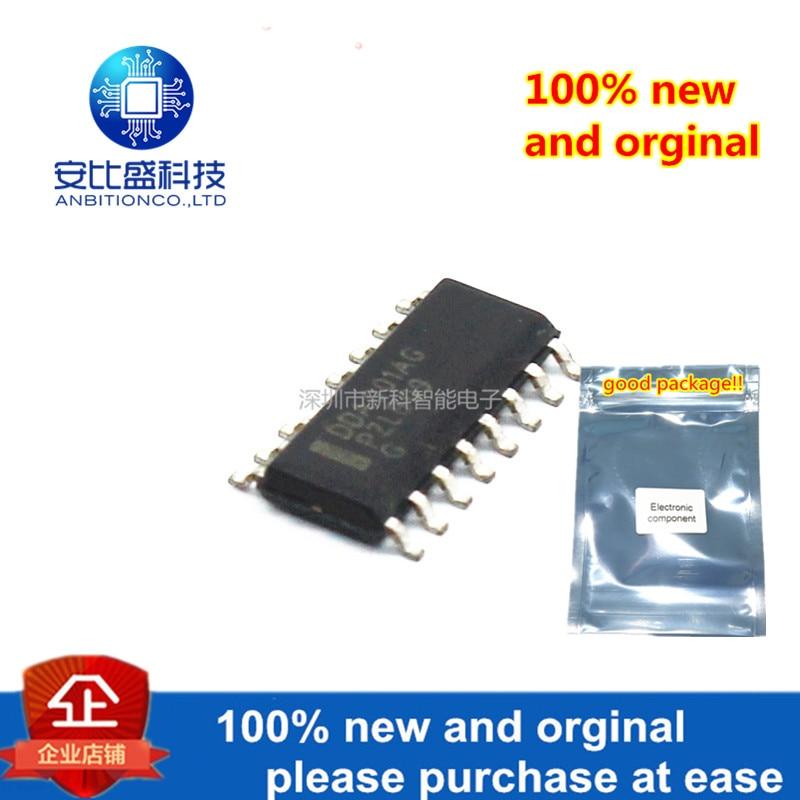 11pcs 100% New And Orginal DDA001 DDA001AG SOP-15 In Stock