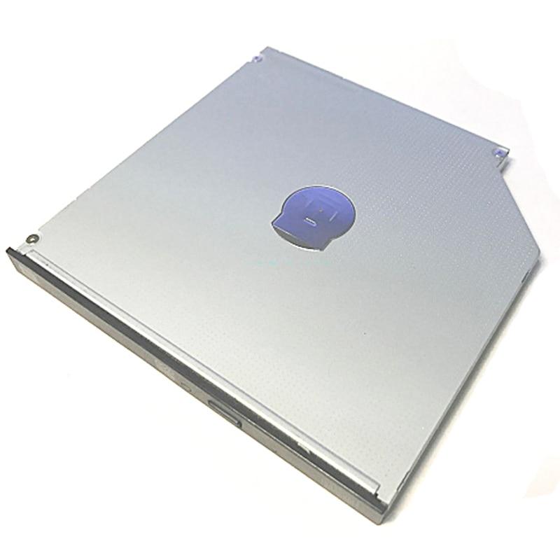 Новинка, Оригинальный ультратонкий 9 мм DVD RW привод, записывающее устройство Super Multi DVD, Модель: GUC0N GUA0N GUB0N GUE0N GUE1N