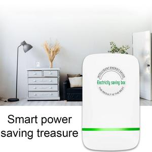 Image 4 - J3S8 – boîte déconomie délectricité, dispositif déconomie dénergie, appareil domestique intelligent, prise ue
