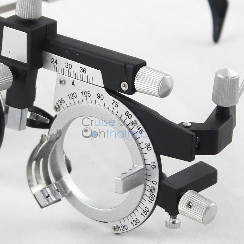 Optometrický univerzální zkušební rám TF4880A PD nastavitelný - Měřicí přístroje - Fotografie 5