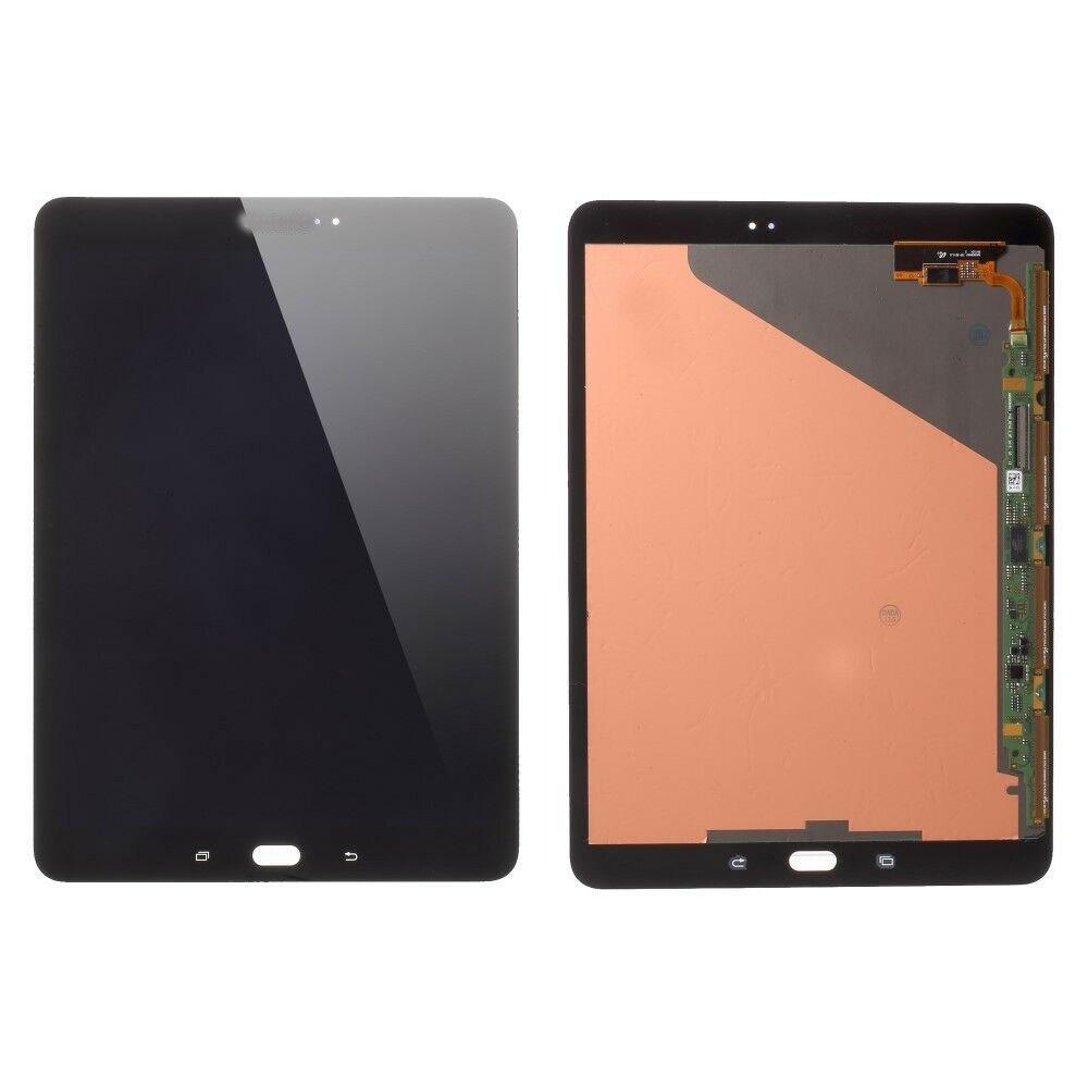 Nouveau pour Samsung Galaxy Tab S2 SM-T810 T813 T815 T819 écran LCD + assemblage de numériseur d'écran tactile