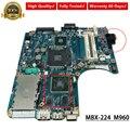 Оригинальная материнская плата для ноутбука M960, подходит для ноутбука sony VPCEB, системная плата A1771575A A1771575B HM55