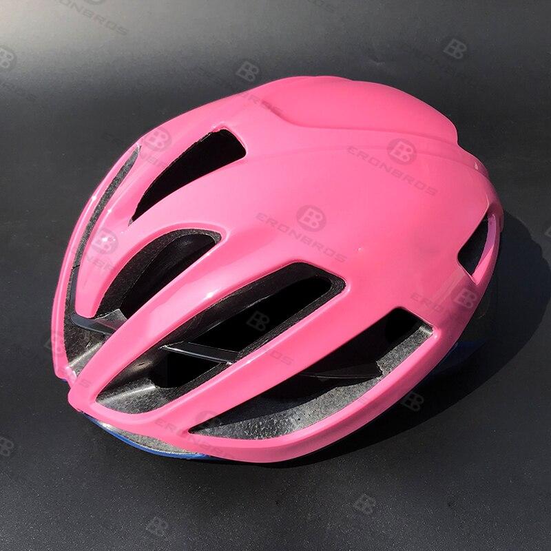Aero Cycling Helmet MTB Bike Helmet red Road Matte capacete Triathlon ultralight XC Trail racing bicycle Helmets cascos ciclismo