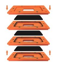 Самекинг завод напрямую поставка рама Зажимная форма магнит