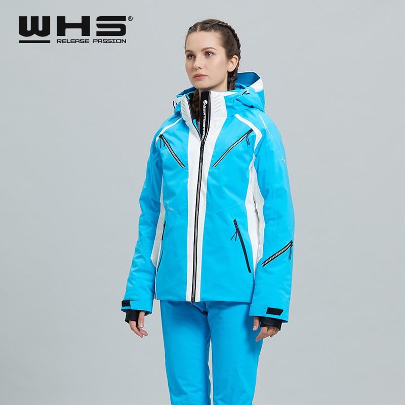 Women's Alpine Jacket 2