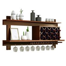 Shelf Armoire-Rack Furniture Wine-Cabinet Adega Table Sala Vinho Cocina Mueble-Bar Hotel