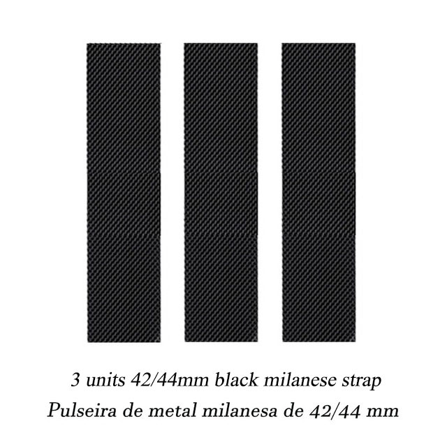 three strap