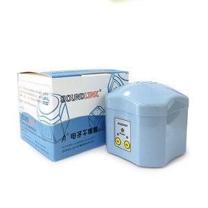 Image 1 - 보청기 건조기 3/6 시간 타이머 건조 케이스 상자 전자 제습기 Drybox 귀 모니터에서 Hearing 기를 보호