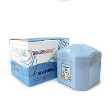 Hearing Aid Dryer 3/6 Hour Timer Drying Case Box Electronic Dehumidifier Drybox Protect Hearing Aids In Ear Monitors