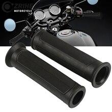 Аксессуары для мотоциклов резиновая ручка рукоятка мотоцикл штыри для KTM RC 125 200 8/R 125 200 250 390 790 690 DUKE 250