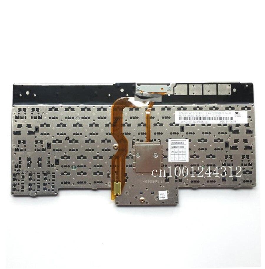 Original New Lenovo IBM ThinkPad T430 T430i Palmrest W//Fingerprint Hole 04W3691