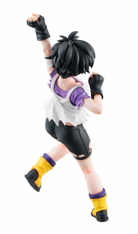 Dragon Ball Girls Series Bidili 2 Dragon Ball Z Restoration Vigorous Box Hand Held Dolls Arrangement Model Aliexpress