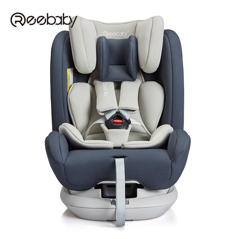 Free Shipping Children's Safety Seats For  Babies Can Sit And Lie On Isfix Hard Interface Babies Car Seats 0-12 Years Old