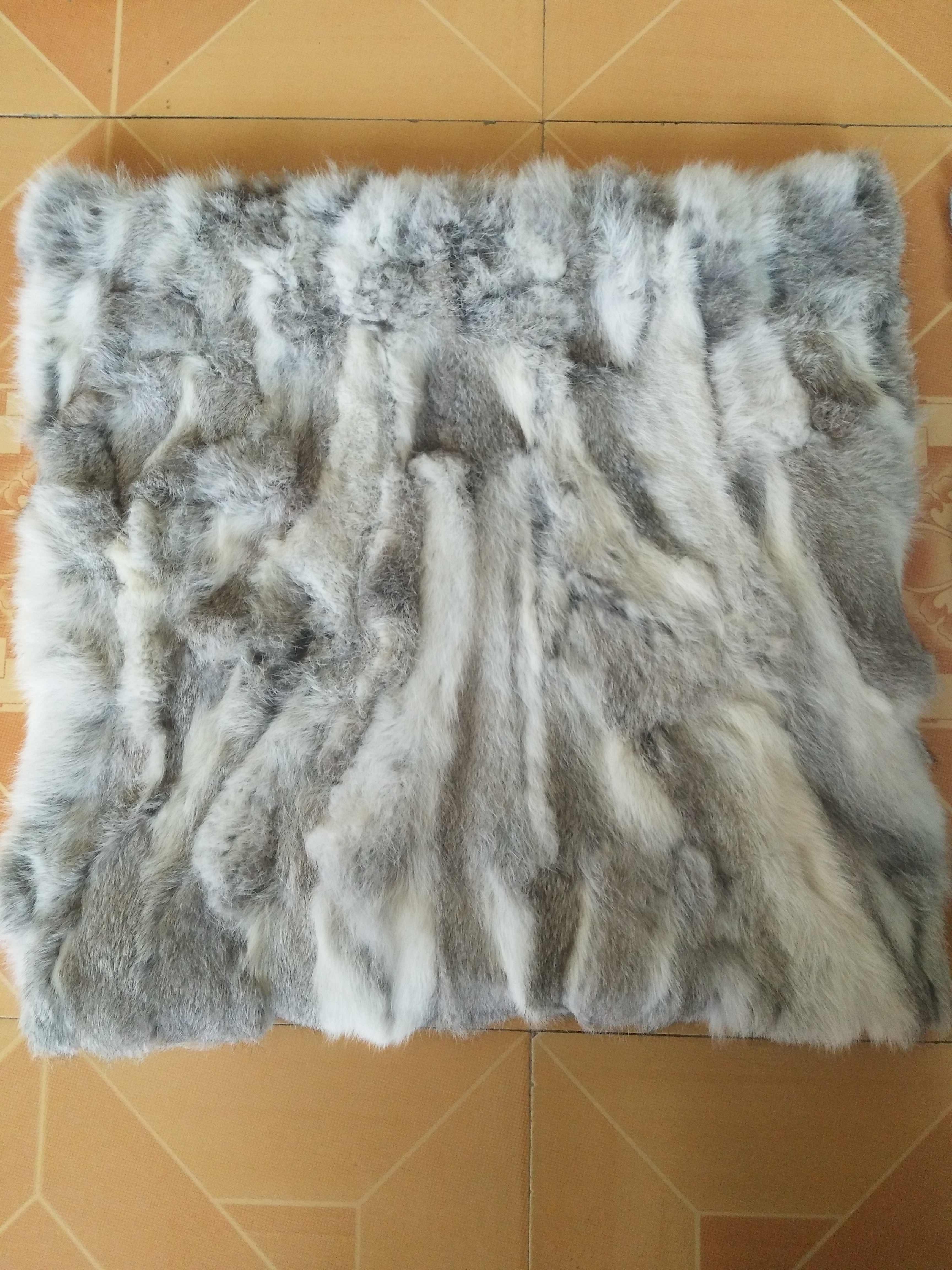 real rabbit fur cushion cover genuine natural rabbit fur pillow cover decorative pillows cushions home decor almofada new cushion cover aliexpress