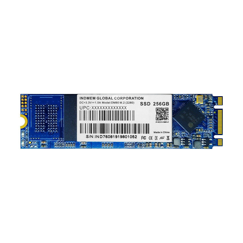 INDMEM MLC SSD M2 2280 M.2 2280 SSD 512GB 256GB 128GB 64GB SSD M.2 Solid State Drive MLC Sata HD Internal SSD Hard Drive
