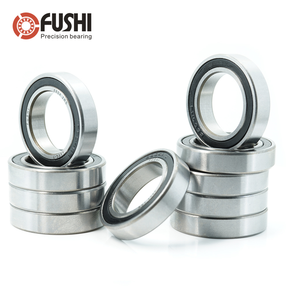 6804 Bearing 20*32*7 Hybrid Ceramic mm Metric Bearings