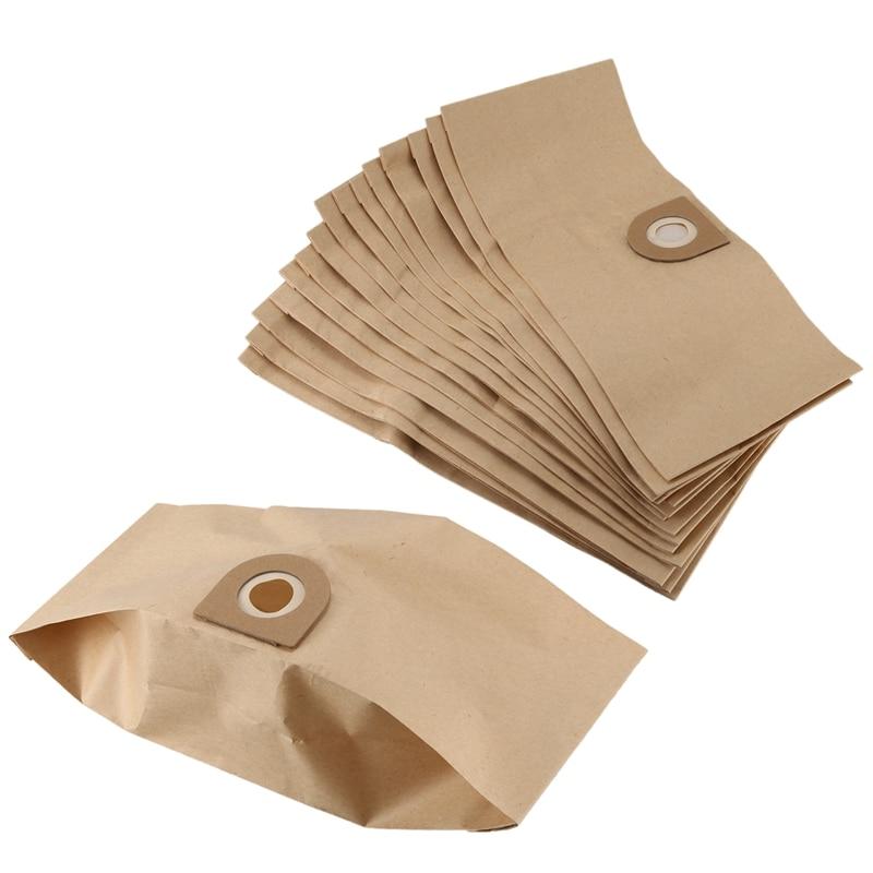 15Pcs Of Vacuum Cleaner Bags For VAX 2000 4000 5000 6000 6131 6135 6140 6140 6155 7131 VACUUM CLEANER DUST BAGS