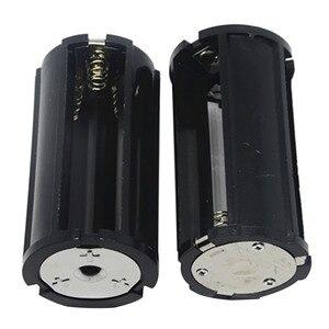 Image 1 - Caja Convertidora de baterías 3x18650, cilindro convertidor de baterías, 1X 2X 3X secciones en paralelo, Universal