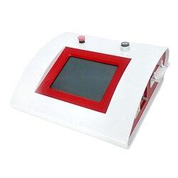 Máquina de eliminación de venas de araña portátil máquina de láser de diodo de 980nm de eliminación Vascular