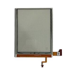 Оригинальный Новый ЖК-экран ED068OG1 ED0680G1 для KOBO Aura H2O читатель электронная книга LCD Displayl Бесплатная доставка