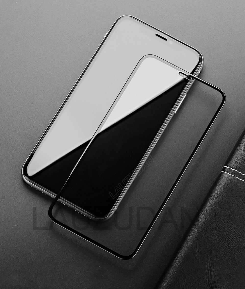 Tempered Glass For iPhone XR 8 7 6 6S 11 X XS Max 5s SE 2020 Screen Protector Glass on iPhone 11 8 7 6s Plus XR 11 Pro Max Glass