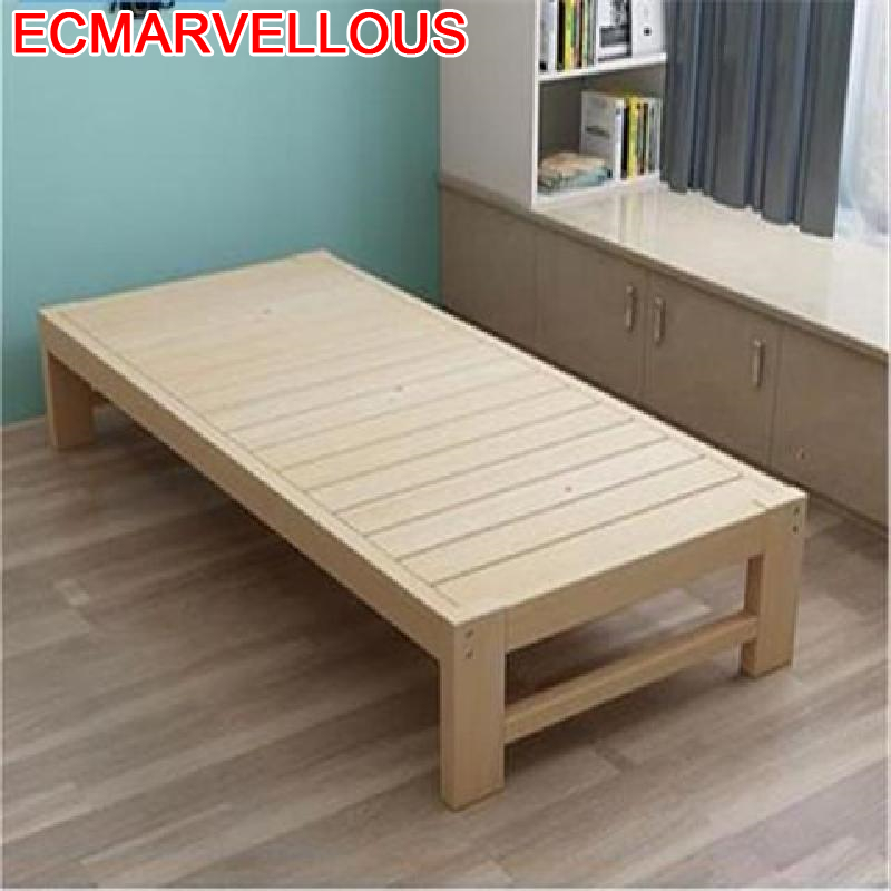 Children Crib Baby Yatak Litera Mobili Meble Infantiles Bedroom Furniture Lit Enfant Muebles Cama Infantil Wodden Kids Bed