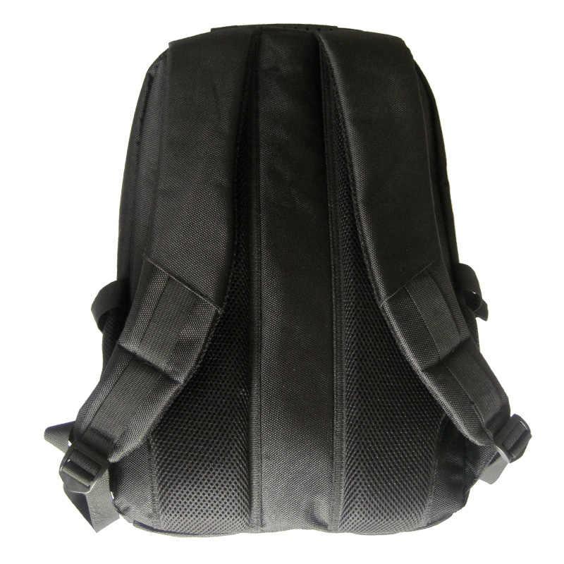 Ghost Mannen Rugzak mochila Waterdichte Back Pack Designer Rugzakken Mannelijke Escolar Hoge Kwaliteit Unisex Nylon tassen reistas