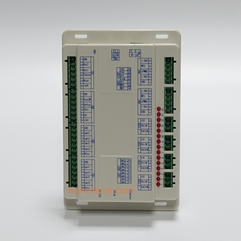 RUIDA RDC6442G - 工作機械とアクセサリー - 写真 4