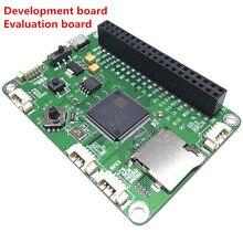 STM32 ips 4,3 дюймов 16,7 М SPI+ RGB HD TFT lcd емкостный сенсорный экран с адаптером NT35510 IC 480*800 параллельный интерфейс