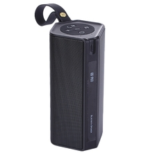 10W Wireless Bluetooth Speaker Waterproof Portable Outdoor Power Bank Column Stereo Bass Loudspeaker For Iphone Xiaomi