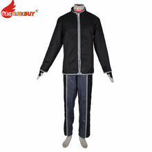 Costumes acheter épée Art en ligne Cosplay alicisation Lycoris Kirito costume adulte hommes sur mesure Halloween carnaval Cosplay tenues(China)
