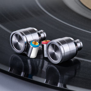 Image 3 - TINHiFi T4 Hifi Earphone No Mic TIN audio T4 With MMCX Cable Earphone(In stock)