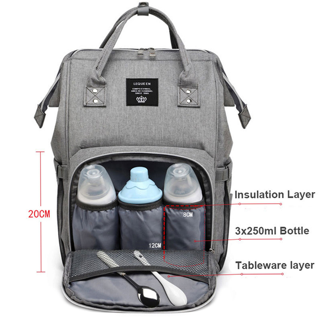 Maternity Backpack  3