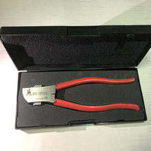 цена на Locksmith Supplies Lishi Pliers Key Cutter Car Key Cutting Machine Locksmith Tool Cut Flat Keys Directly Free Shipping